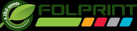 Folprint Zöld Nyomda
